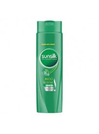 SUNSILK SHAMPOO...