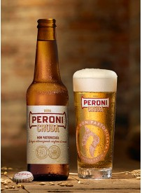 PERONI CRUDA CL 50