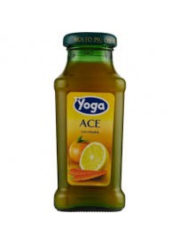 YOGA Ace 0,200 cl